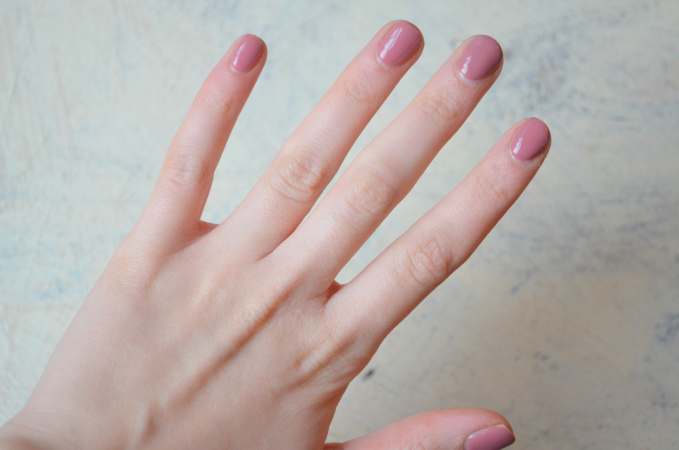 Red Carpet Manicure: Long Lasting Gel Nails. | Erin Rice: Beauty